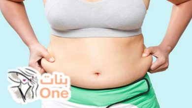 طرق تخسيس البطن وشد الترهلات بعد الولادة