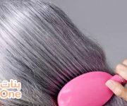 كيفية القضاء على الشعر الأبيض