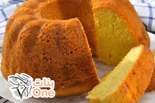 طريقة عمل الكيكه