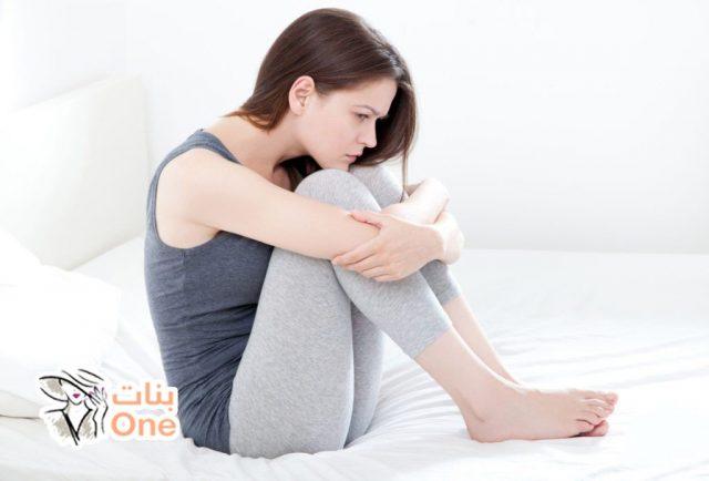 أعراض الشهر الاول من الحمل