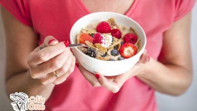 أفضل أطعمة تساعد على نزول الدورة الشهرية