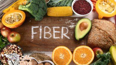أهم الأطعمة الغنية بالألياف والتي تشعرك بالشبع