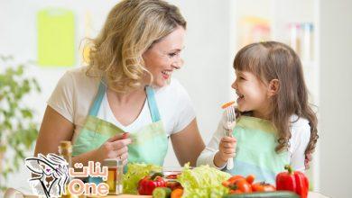 أفضل غذاء لزيادة الوزن للأطفال