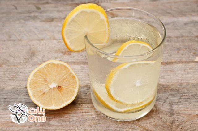 أضرار الليمون على قرحة المعدة