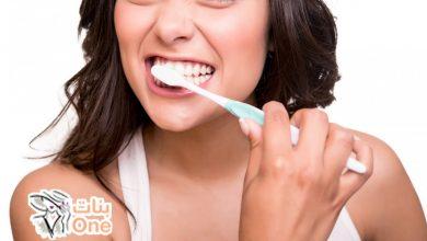 أهمية تنظيف الأسنان على الصحة