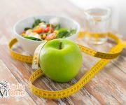 أفضل طرق انقاص الوزن بدون نظام غذائي