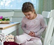 علامات التسمم الغذائي عند الأطفال