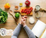نظام انقاص الوزن والتخلص من الدهون في اسبوع