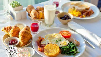 ما هو أفضل فطور صحي وسريع