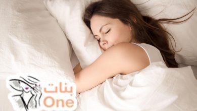 ما هي أسباب النوم الزائد والخمول المستمر