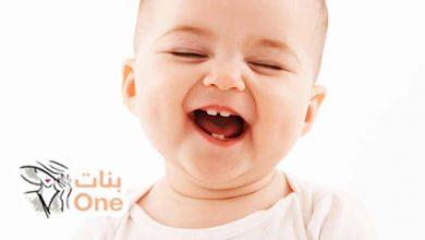 أسباب تأخر ظهور الأسنان لدى الأطفال