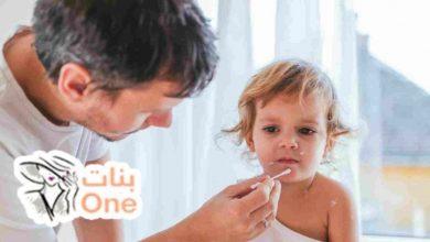 أسباب نقص صبغة الجلد عند الأطفال