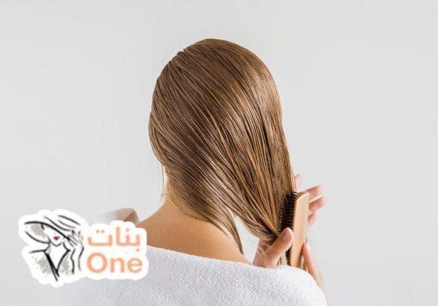 وصفة طبيعية لصبغ الشعر في المنزل