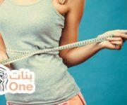 كيفية انقاص الوزن مع تكيس المبايض