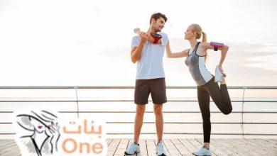 فوائد المشي و انقاص الوزن بسرعة