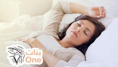 أفضل طرق النوم أثناء الحمل