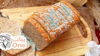 ما هي أضرار عفن الخبز وفوائده