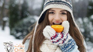 أسرع دايت في الشتاء لتخسيس وزنك وحرق الدهون