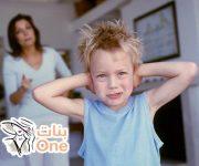 كيف أسيطر على عصبيتي مع أطفالي