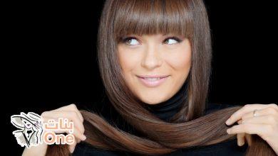 كيفية جعل الشعر يطول بسرعة
