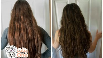 أفضل الطرق لفرد الشعر المجعد