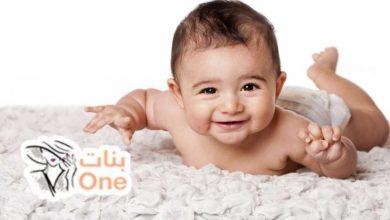 مراحل نمو الطفل الحركية في الأشهر الأولى