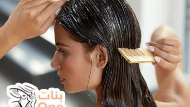 أضرار تمشيط الشعر وهو مبلل