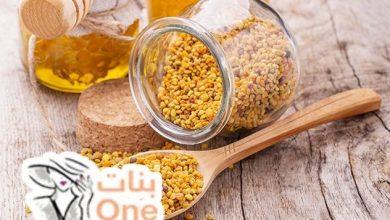 فوائد طلع النخيل مع العسل الصحية والجنسية