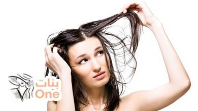 كيفية علاج الشعر الخفيف في 5 خطوات
