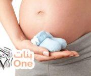اعراض الحمل بولد في الشهر الثالث علميا