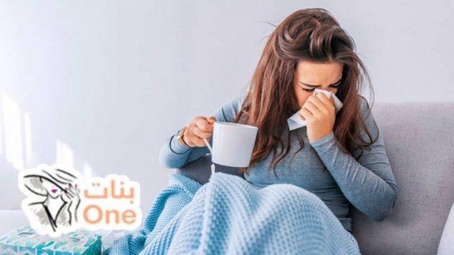 الفرق بين أعراض الإنفلونزا وأعراض كورونا