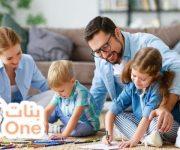مرحلة الطفولة المتوسطة وخصائصها المميزة