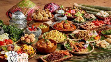 أسهل الأكلات في رمضان