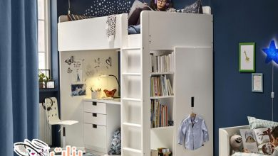 اجمل الصور غرف نوم اطفال موضة كل عام