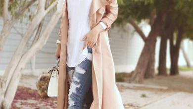ملابس محجبات 2021 صيفي
