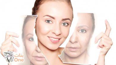 طرق تحفيز الكولاجين في الوجه