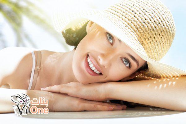 كيفية الحفاظ على نضارة الوجه