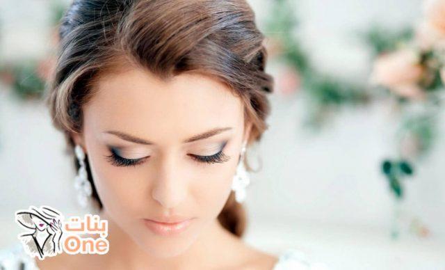 انواع المكياج للعروسه