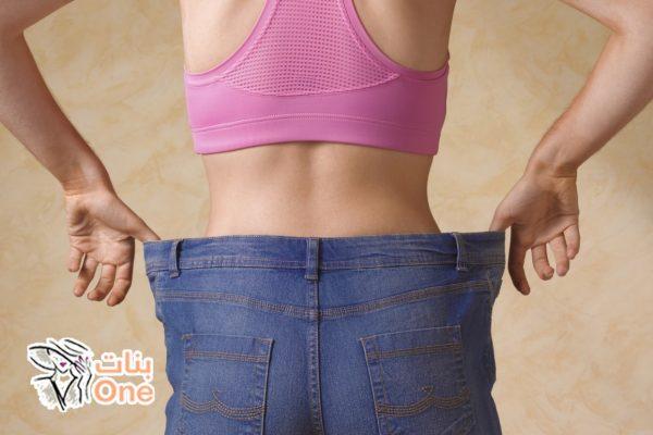 أفضل دايت لحرق الدهون وزيادة العضلات