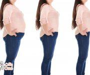انقاص الوزن بطريقة صحية في 3 خطوات