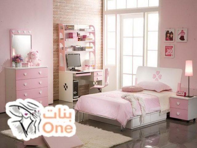 غرف نوم اطفال مودرن 2021
