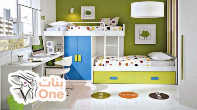 غرف نوم اطفال تركي 2021 مودرن