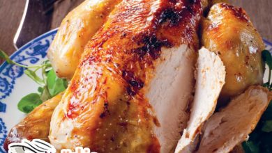كيفية طبخ الدجاج بطرق مختلفة
