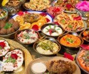طرق عمل وجبات رمضانية