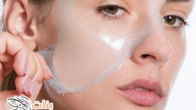 طرق علاج جفاف وتقشر الوجه