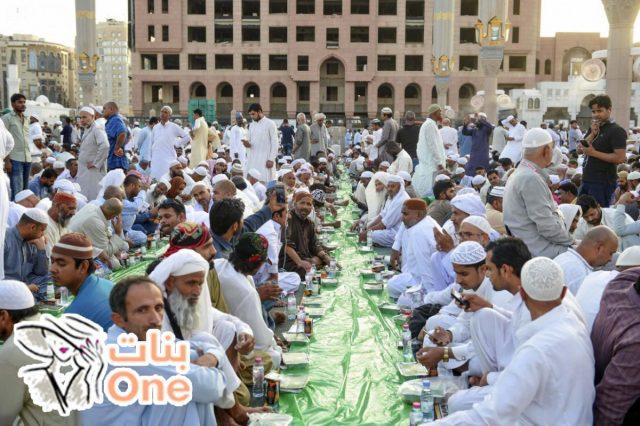 ما هي شروط إفطار المسافر في رمضان