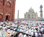 دعاء أول جمعة في شهر رمضان