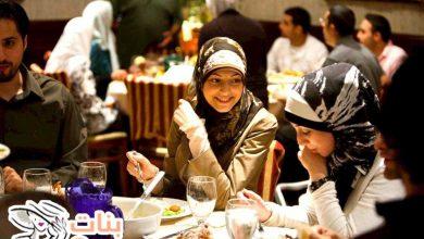 دعاء الافطار في رمضان