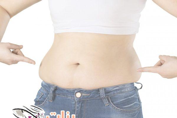 أسباب زيادة الوزن في رمضان