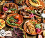 وصفات سريعة للإفطار في رمضان